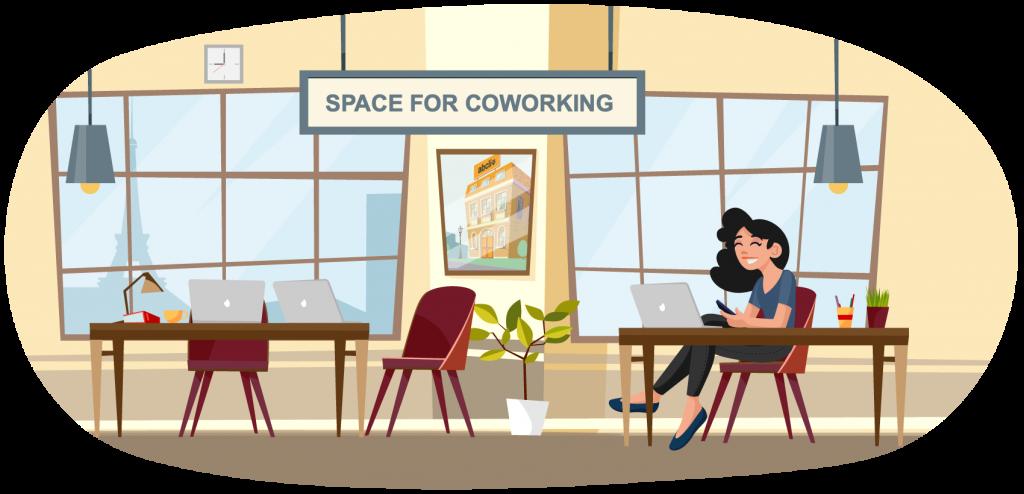 ardites coworking space